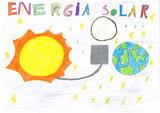 Energia Solar | Cátia, Raissa e Marcelo - 8 anos (Escola EB1/JI n.º 1 do Laranjeiro, Almada)