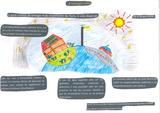 Energia solar | Irene - 9 anos (Escola EB1/JI n.º 1 do Laranjeiro, Almada)