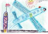 Desenho 1 | Marco Freire (Escola Sagrada Família - Externato, Santana)