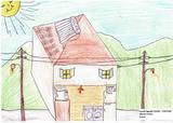 Desenho 3 | Afonso Freitas (Escola Sagrada Família - Externato, Santana)