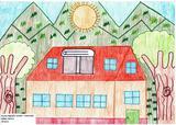 Desenho 4 | Rúben Santos (Escola Sagrada Família - Externato, Santana)