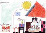 Desenho 5 | Rafaela Luís (Escola Sagrada Família - Externato, Santana)