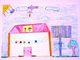 Meu amigo, painel solar! | Juliana Lourenço - 8 anos (Escola EBI Infante D. Pedro - Agrup., Penela)