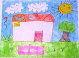 A energia solar é amiga do Ambiente | Inês Rodrigues - 7 anos (Escola EBI Infante D. Pedro - Agrup., Penela)