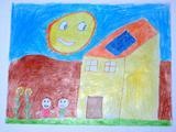 A energia solar é fixe! | Alexandre Santos - 7 anos (Escola EBI Infante D. Pedro - Agrup., Penela)