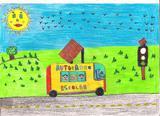 O autocarro solar | Afonso Antunes Rodrigues, 10 anos (Escola EBI Infante D. Pedro - Agrup., Penela)