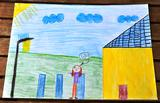 Energia Solar 10 | Gabriela Ferreira (Escola EB 2,3 de Celeirós, Braga)