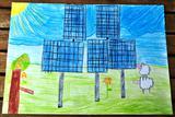 Energia Solar 15 | Gonçalo Costa (Escola EB 2,3 de Celeirós, Braga)