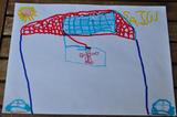 Energia Solar 2 | Lucas Pedro Rebelo, 5 anos (Escola EB 2,3 de Celeirós, Braga)