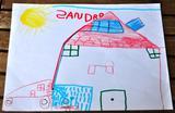 Energia Solar 3 | Sandro Costa, 5 anos (Escola EB 2,3 de Celeirós, Braga)