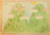 Sol nas asas! | Marco - 9 anos (Colégio Casa - Mãe, Paredes)
