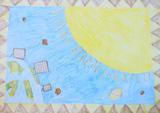 Painéis para durar! | Clara - 9 anos (Colégio Casa - Mãe, Paredes)