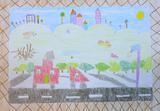 Postes solares para adorares! | Bárbara - 9 anos (Colégio Casa - Mãe, Paredes)