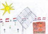 Energia Solar 1 | Andreia (Externato António Sérgio, Beja)