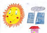 Energia Solar 12 | Soraia Candeias (Externato António Sérgio, Beja)