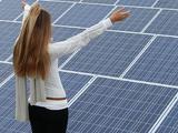O sol como fonte de energia   Catarina Mendes Cardoso, 9º A (14 anos) e Flávia Ferreira Serra de Carvalho, 9º A (14 anos) (Colégio Campo de Flores, Almada)