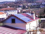 Painel Solar | Débora (Escola Básica do Alto dos Moinhos, Sintra)