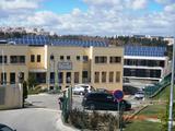 Painéis Solares | Débora (Escola Básica do Alto dos Moinhos, Sintra)