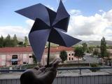 O olhar para a escola | Barbara Costa 13 anos (Escola EB 2,3 de Briteiros, Guimarães)